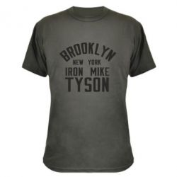 ����������� �������� Brooklyn Mike Tyson - FatLine