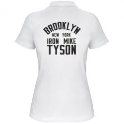 ������� �������� ���� Brooklyn Mike Tyson - FatLine