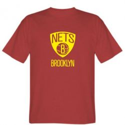 ������� �������� Brooklyn Nets - FatLine