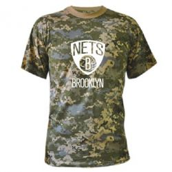 ����������� �������� Brooklyn Nets - FatLine
