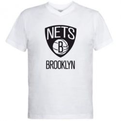 ������� ��������  � V-�������� ������� Brooklyn Nets - FatLine