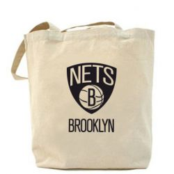 Сумка Brooklyn Nets - FatLine