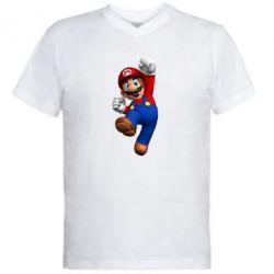 ������� ��������  � V-�������� ������� Brother Mario