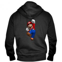 ������� ��������� �� ������ Brother Mario
