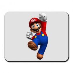 Коврик для мыши Brother Mario - FatLine