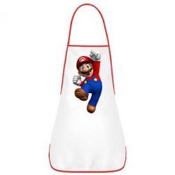 Фартук Brother Mario