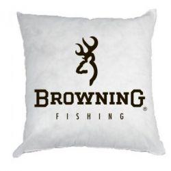 Подушка Browning - FatLine