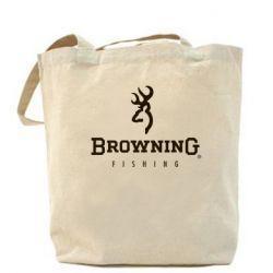 Сумка Browning - FatLine