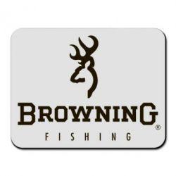 Коврик для мыши Browning - FatLine