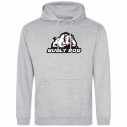 ��������� Bully dog - FatLine