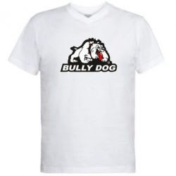 ������� ��������  � V-�������� ������� Bully dog - FatLine