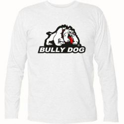 �������� � ������� ������� Bully dog - FatLine