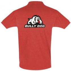 �������� ���� Bully dog - FatLine