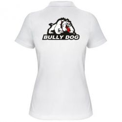 ������� �������� ���� Bully dog - FatLine
