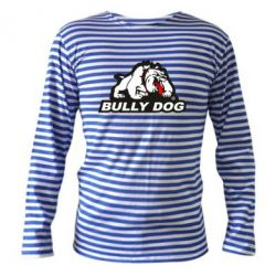��������� � ������� ������� Bully dog - FatLine