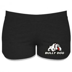 ������� ����� Bully dog - FatLine