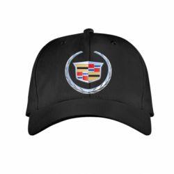 Детская кепка Cadillac - FatLine