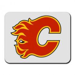 Коврик для мыши Calgary Flames - FatLine