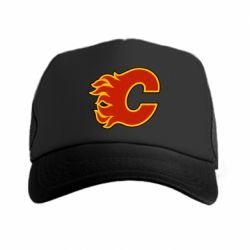 �����-������ Calgary Flames - FatLine