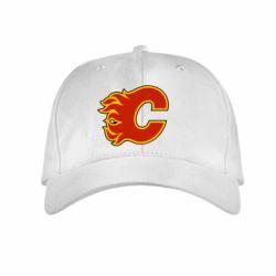 Детская кепка Calgary Flames - FatLine