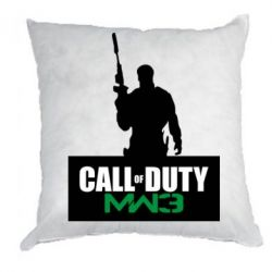Подушка Call Of Duty 3 Modern Warfare