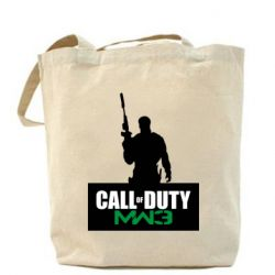 Сумка Call Of Duty 3 Modern Warfare