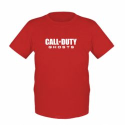 ������� �������� Call of Duty Ghosts Logo - FatLine