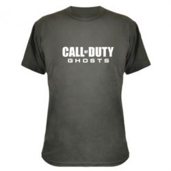 ����������� �������� Call of Duty Ghosts Logo - FatLine