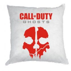 Подушка Call of Duty Ghosts - FatLine