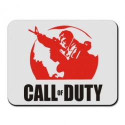 ������ ��� ���� Call of Duty Logo - FatLine
