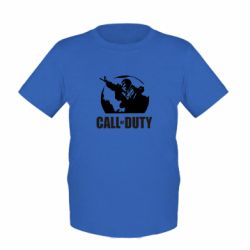 ������� �������� Call of Duty Logo - FatLine
