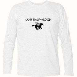 �������� � ������� ������� Camp half-blood - FatLine