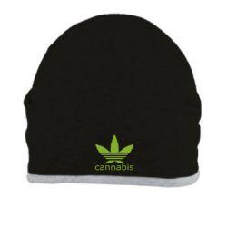 Шапка Cannabis - FatLine
