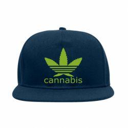 ������� Cannabis - FatLine