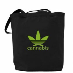 Сумка Cannabis - FatLine