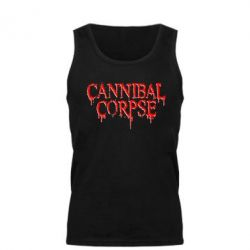 Мужская майка Cannibal Corpse - FatLine