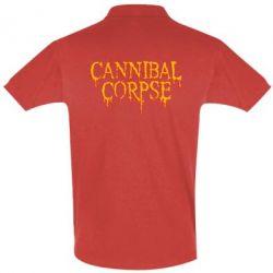 �������� ���� Cannibal Corpse - FatLine