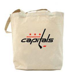 Сумка Capitals - FatLine