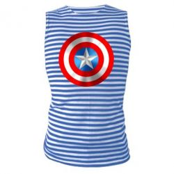 �����-��������� Captain America 3D Shield - FatLine