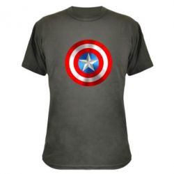 ����������� �������� Captain America 3D Shield - FatLine