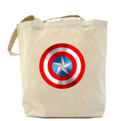 ����� Captain America 3D Shield - FatLine