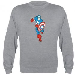 ������ Captain America Comics
