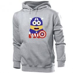 ������� ��������� Captain America Minion