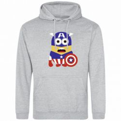 ������� ��������� Captain America Minion - FatLine