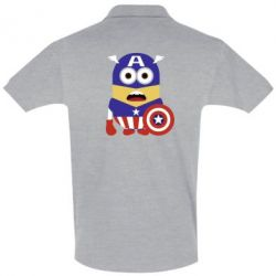 �������� ���� Captain America Minion