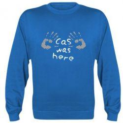 ������ Cas was here - FatLine