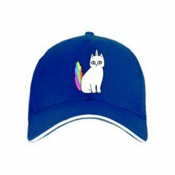 Кепка Cat Unicorn