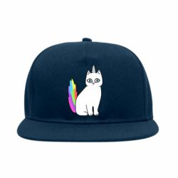 Снепбек Cat Unicorn