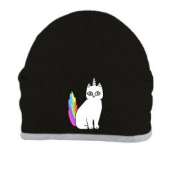 Шапка Cat Unicorn