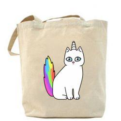 Сумка Cat Unicorn